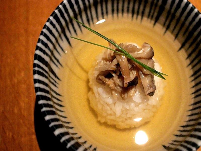 編集部が訪れた美味しい名店『足跡レストラン』|山城屋庄蔵|渋谷