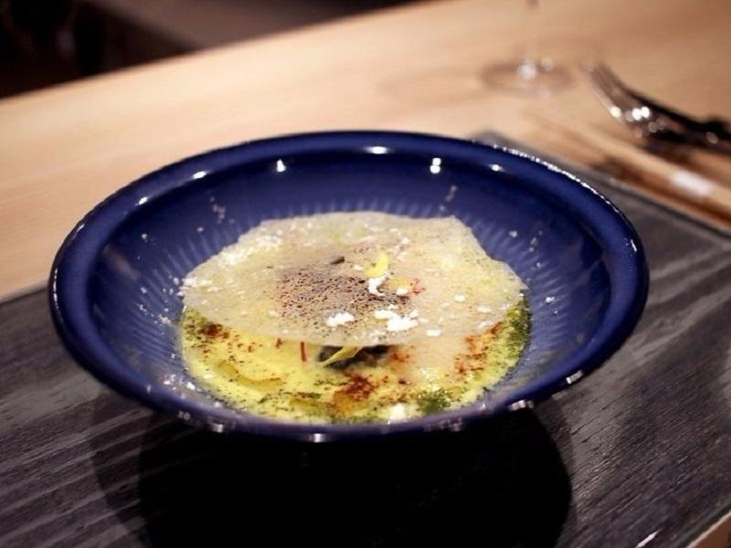 編集部が訪れた美味しい名店『足跡レストラン』|Fukushima|都立大学
