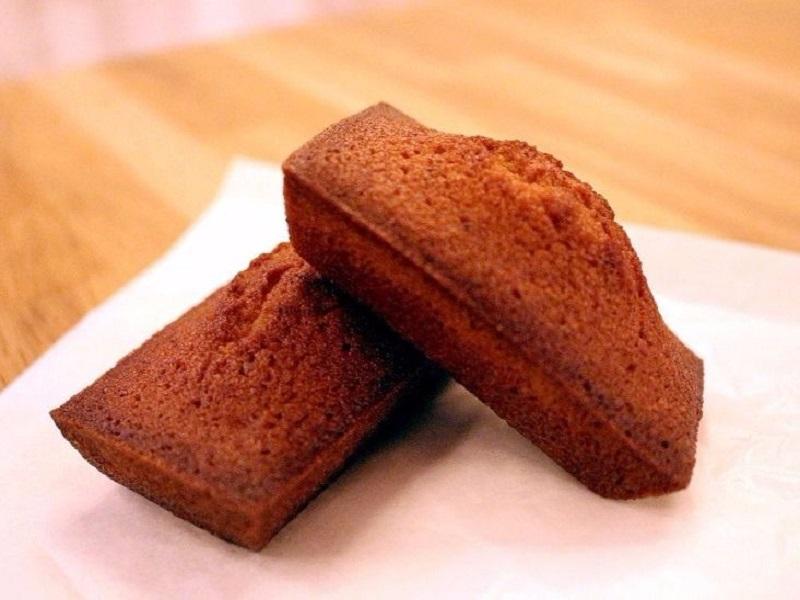 身体が幸せで満ちる「PATH」の焼き菓子|ライターに訊く当意即妙なギフトの手口
