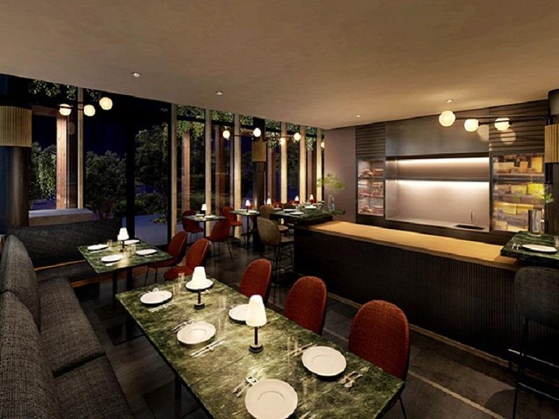 作り手と食べる人を繋ぐ新業態レストラン「アーティザンテーブル」が赤坂にOPEN