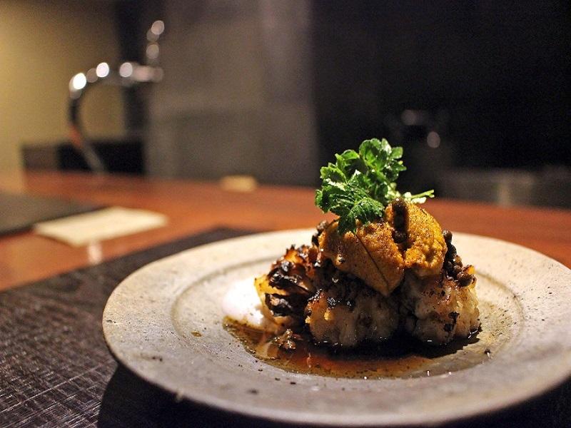 編集部が訪れた美味しい名店『足跡レストラン』|京橋 もと|京橋