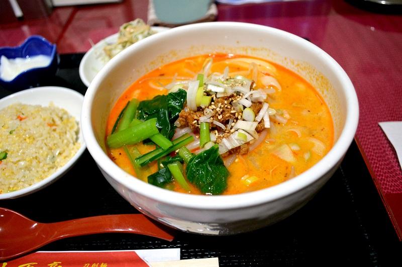 編集部が訪れた美味しい名店『足跡レストラン』|山西亭|東新宿