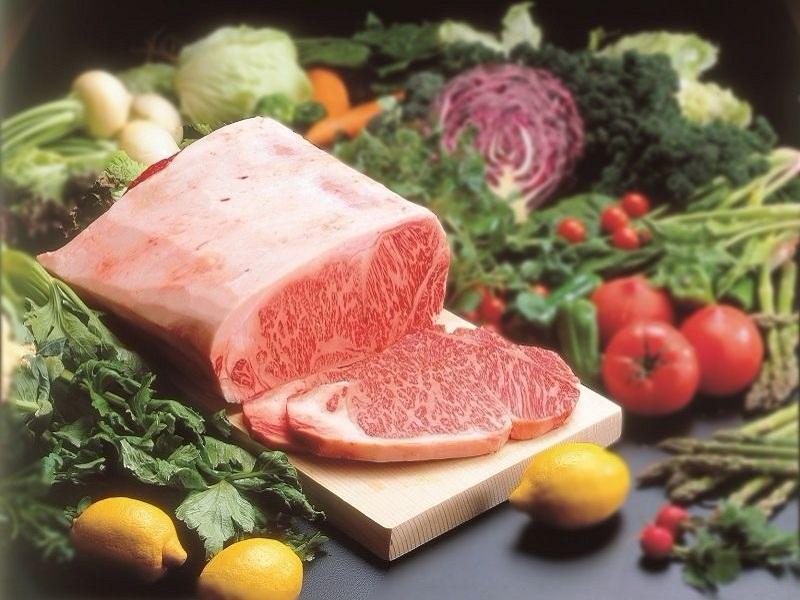 京都府産食材を使用した特別メニューが楽しめる「京のおもてなし企画」が開催!