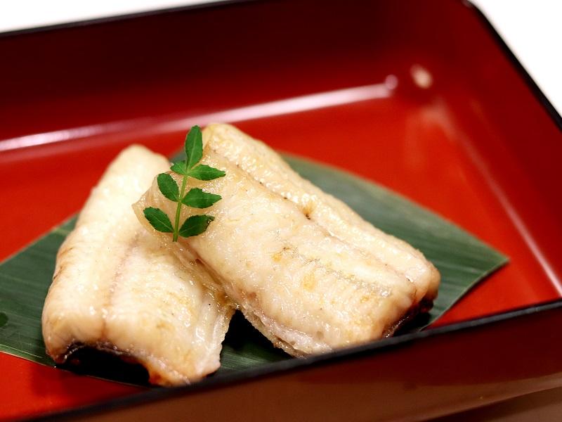 編集部が訪れた美味しい名店『足跡レストラン』|鰻はし本|日本橋