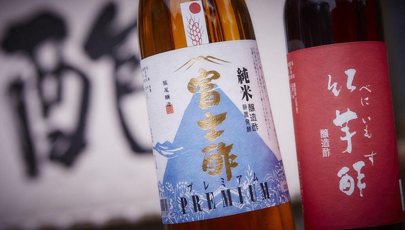 Scenery Where Rich Japan is Created:Iio Jozo|美味しい日本が生まれる風景:飯尾醸造
