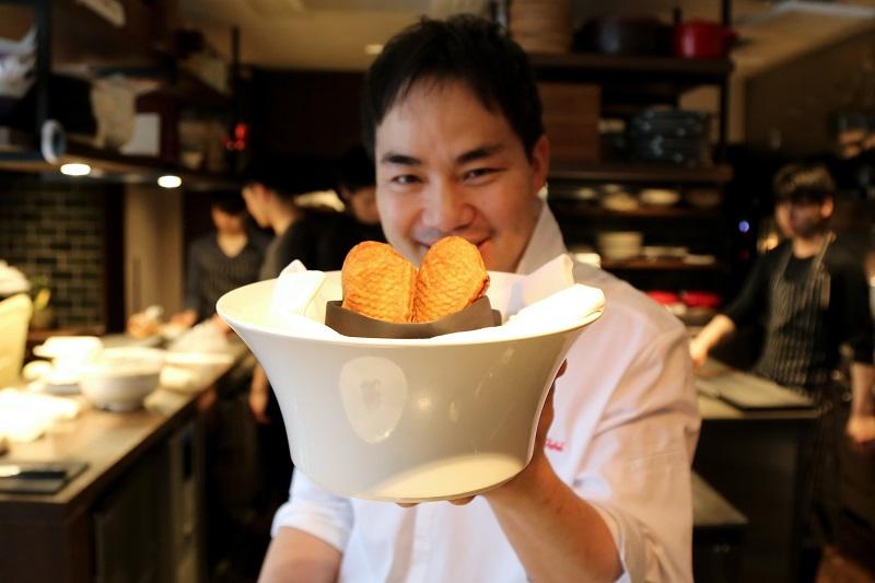 編集部が訪れた美味しい名店『足跡レストラン』|Sincere|千駄ヶ谷