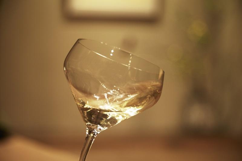 季節のおくりもの|リーデルの「純米」グラス