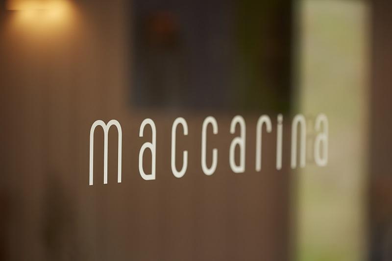 restaurant maccarina