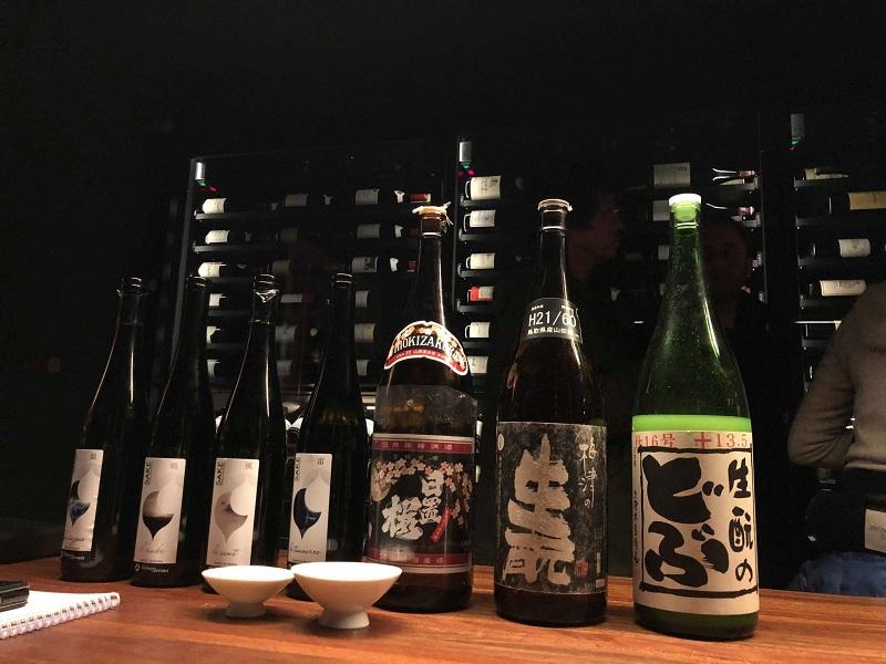 SPECIALイベントレポート|HOT JAPAN PROJECT〜燗酒の愉しみを世界に伝えたい