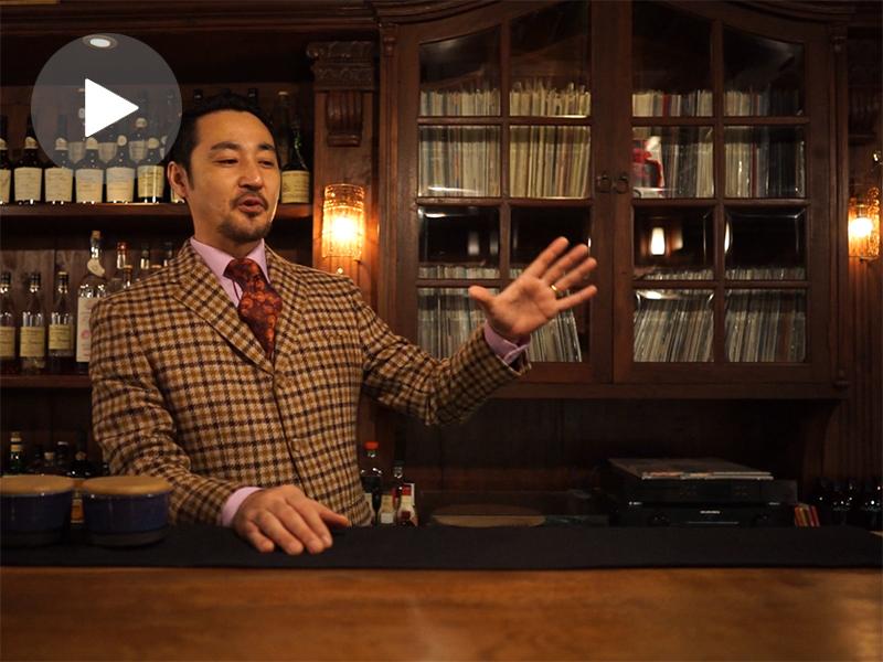 My Favorite Japan:Daiki Kanetaka |私の好きな日本:金高大輝 No.1