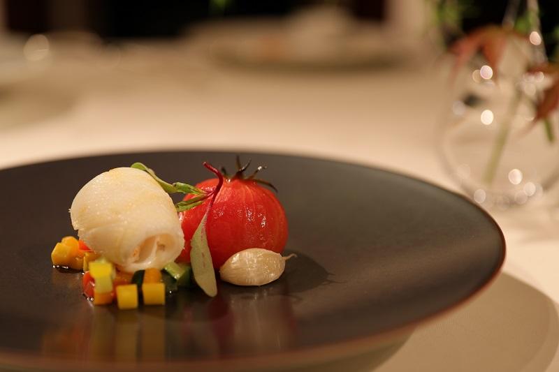 料理を支える「和」の食材|レストランひらまつ 広尾 × カネト水産 ~後編~