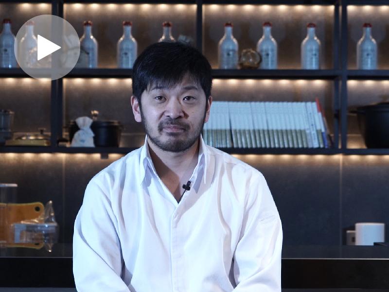 My Favorite Japan:Keisuke Matsushima|私の好きな日本:松嶋啓介 No.3