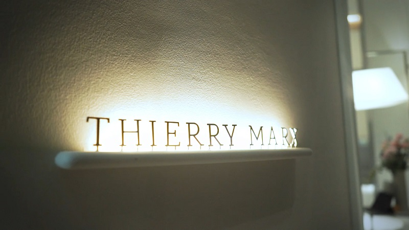 THIERRY MARX / salon